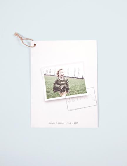 Lookbook Fall – Winter 2014